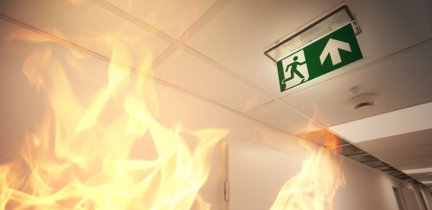 Fire Risk Assessment in the Workplace