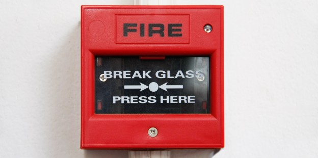 fire safety in schools uk