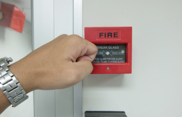 How To Carry Out An Effective Fire Drill