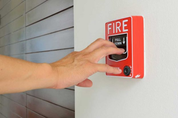 fire safety businesses