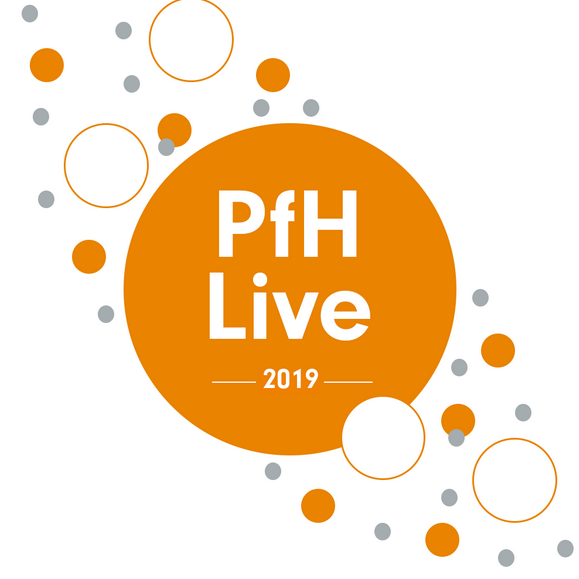 Darren Baird To Speak at PfH Live 2019